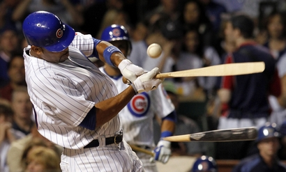 Cubs Bats Fail Again, Waste Quality Start from Wells