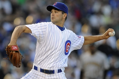 Soriano's Two Blasts Lift Cubs