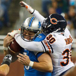 It takes a comeback, but Bears beat Lions