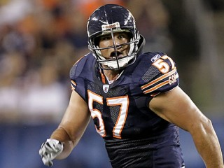 Kreutz May Retire After Being Rejected By The Bears
