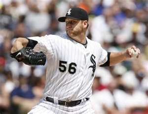 Buehrle and impending Free Agency