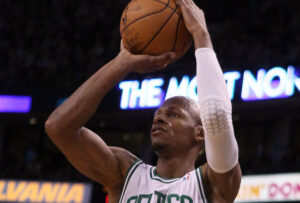 Ray Allen on the Chicago Bulls?