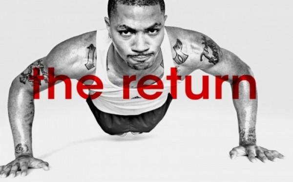 derrick rose adidas campaign