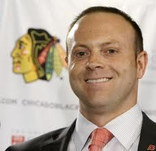 Blackhawks looking good, but who can make them better?
