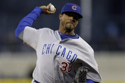Cubs bats go silent in 3-0 loss to Pirates