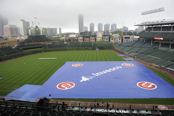 Cubs vs Giants series preview