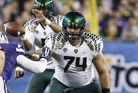 Bears Draft Guard Kyle Long of Oregon with 20th Pick in the First Round