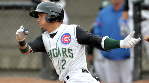 A star of the future: Chi City Sports sits down with Cub top prospect Albert Almora