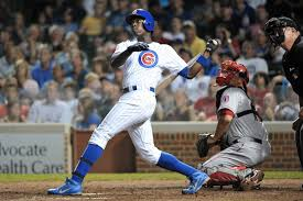 Sources: Cubs and Yankees close to a deal for Alfonso Soriano
