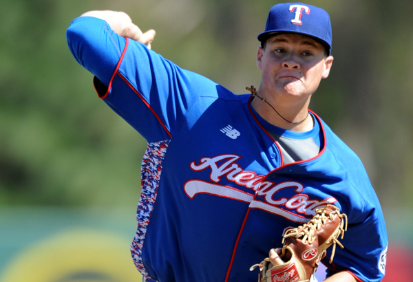 Will the Cubs take Tyler Kolek with the fourth overall pick?
