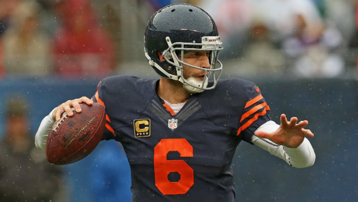 84067638b02 Chicago Bears to wear 1940's throwbacks twice in 2015 | #1 Chicago ...