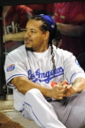 The White Sox Should Claim Manny Ramirez