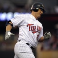 Thome Making Major Impact for Twins