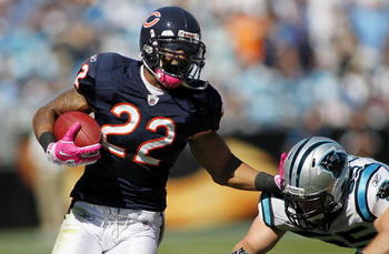 Bears Reportedly make Offer to Forte