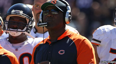 A New Head Coach: Which Assistant would make the Bears Better?