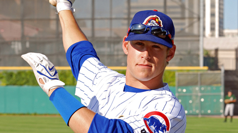 Chicago Cubs Top 20 Prospects for the 2011 Season