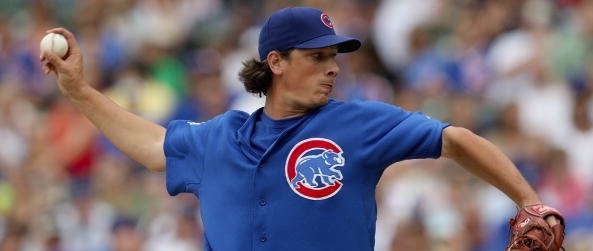 Jeff Samardzija Shows a Pulse