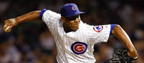 Will Carlos Marmol be Traded Before Opening Day?