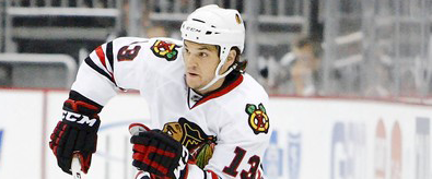 From Hated to Loved: Daniel Carcillo