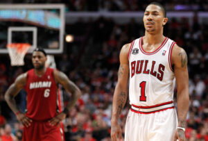 Chicago Bulls 2012 Schedule: Roughest Stretches of the 2011-12 Season