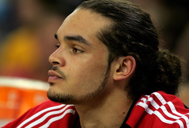 Joakim Noah: Time for Chicago Bulls Fans to Face the Facts About Their Center