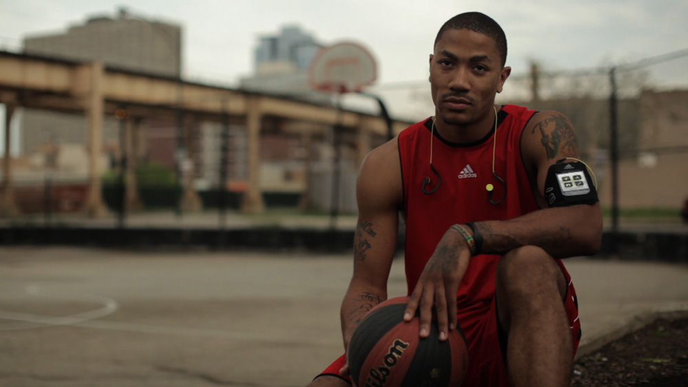 ChiCitySports.com - Derrick Rose: Building a Legacy His Way
