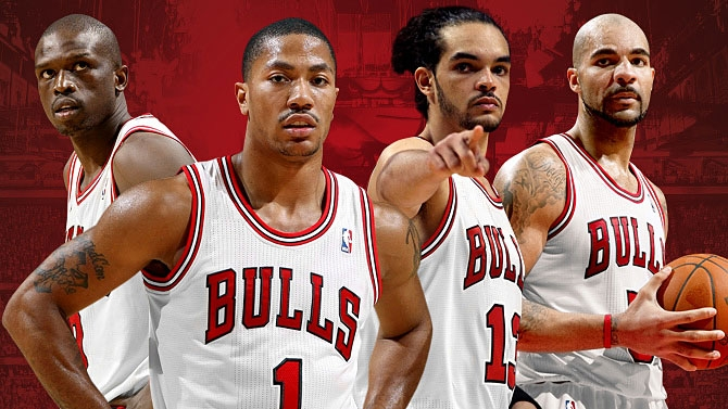 What can we expect this season from each Bulls player this season?