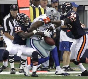 ACL's Week 4 Matchup Preview: Bears@Dallas