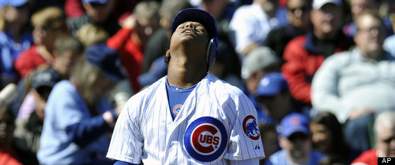 Many missed opportunities for Cubs who can't complete sweep, lose to Cardinals 5-4