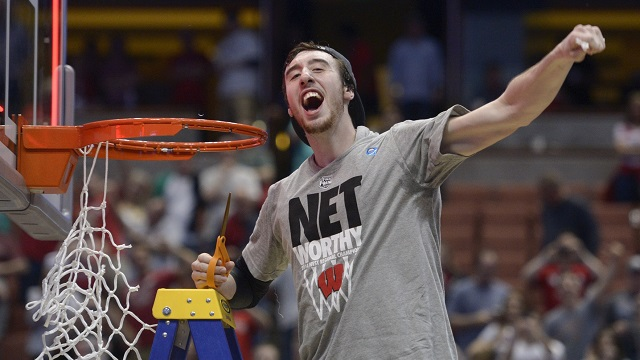 2014-NCAA-Tournament-Frank-Kaminsky-is-Why-Wisconsin-Badgers-are-in-Final-Four