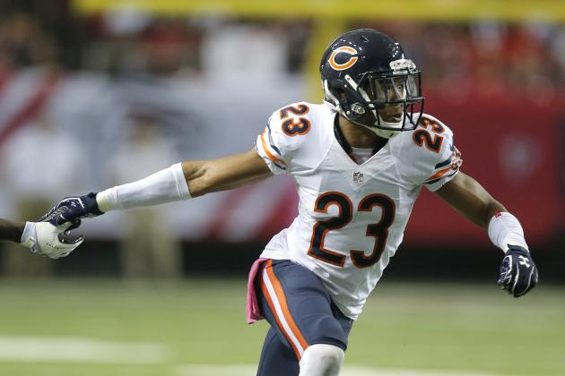 Kyle Fuller is among the Bears best talent under the age of 25.