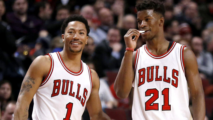 The Chicago Bulls will travel to Oklahoma City to take on the Thunder on Christmas Day.