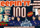 Keepin It 100 – The Definition of Insanity