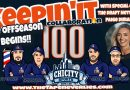 Keepin It 100 – The Bears Offseason Begins!