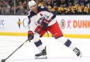 BREAKING: Chicago Blackhawks acquire Seth Jones from Columbus; Reach contract extension